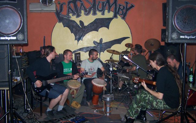 Z056 – The music band